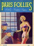 Paris Follies (1939) Pulp 1