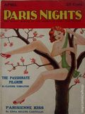 Paris Nights (1925-1938 Paris Nights/Shade Publishing) Magazine/Pulp Vol. 14 #6
