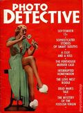 Photo Detective (1937 Emess Publishing) Pulp Vol. 1 #1