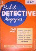 Pocket Detective Magazine (1936-1937 Street & Smith) Pulp Vol. 1 #6