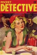 Pocket Detective Magazine (1936-1937 Street & Smith) Pulp Vol. 2 #4