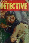 Pocket Detective Magazine (1936-1937 Street & Smith) Pulp Vol. 2 #5