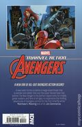 Marvel Action Avengers TPB (2019 IDW/Marvel) 1-1ST