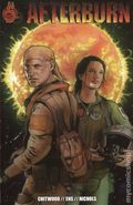Afterburn TPB (2019 Red 5 Comics) 1-1ST