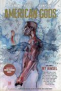 American Gods HC (2018 Dark Horse) Graphic Novel 2-1ST