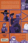 Backstagers TPB (2017- Boom Studios) Graphic Novel 3-1ST