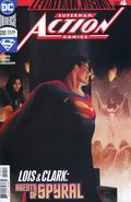 Action Comics (2016 3rd Series) 1010A