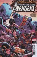 Avengers (2018 8th Series) 18A