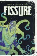 Fissure TPB (2019 Vault Comics) 1-1ST