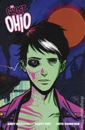 Ghost of Ohio TPB (2019 Z2 Comics) 1-1ST