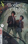 Books of Magic (2018 2nd Series) 7