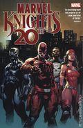 Marvel Knights 20th TPB (2019 Marvel) 1-1ST