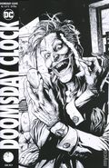 Doomsday Clock (2017 DC) 5C