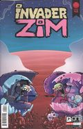 Invader Zim (2015 Oni Press) 42A