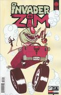 Invader Zim (2015 Oni Press) 42B