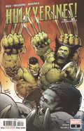 Hulkverines (2019 Marvel) 3A