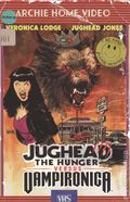 Jughead the Hunger vs. Vampironica (2019 Archie) 1C