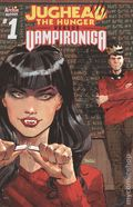 Jughead the Hunger vs. Vampironica (2019 Archie) 1E