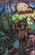 Hatchet Vengeance (2018 American Mythology) 2A