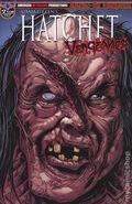 Hatchet Vengeance (2018 American Mythology) 2B