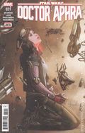 Star Wars Doctor Aphra (2016) 31A