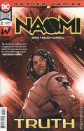Naomi (2018 DC) 2B