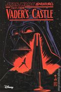 Star Wars Adventures Tales from Vader's Castle TPB (2019 IDW) 1A-1ST