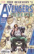True Believers Avengers Forever (2019 Marvel) 1