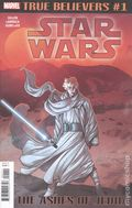 True Believers Star Wars Ashes of Jedha (2019) 1