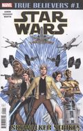 True Believers Star Wars Skywalker Strikes (2019) 1