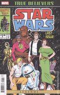 True Believers Star Wars The Original Marvel Years (2019) 107
