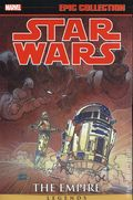Star Wars Legends: The Empire TPB (2015 Marvel) Epic Collection 5-1ST