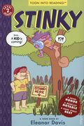 Stinky GN (2008 Toon Books) 1-REP