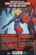 Supergirl TPB (2019 DC) By Marc Andreyko 1-1ST