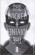 Wicked and the Divine (2014) 43A