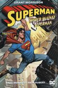Superman World Against Superman TPB (2019 DC) Essential Edition 1-1ST