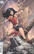 Wonder Woman (2016 5th Series) 69B
