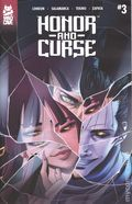 Honor and Curse (2019 Mad Cave) 3