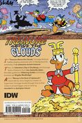 Uncle Scrooge and the Treasure Above the Clouds TPB (2019 IDW) Disney Comics 1-1ST