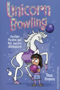 Unicorn Bowling GN (2019 Amp Comics) Another Phoebe and Her Unicorn Adventure 1-1ST