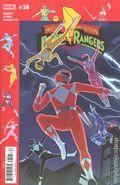 Mighty Morphin Power Rangers (2016 Boom) 38B