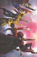 Mighty Morphin Power Rangers (2016 Boom) 38D