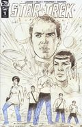 Star Trek Year Five (2019 IDW) 1RIB
