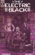 Electric Black (2019 Scout Comics) 1B