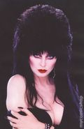 Elvira The Shape of Elvira (2018 Dynamite) 2H