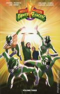 Mighty Morphin Power Rangers TPB (2016 Boom Studios) 3-REP