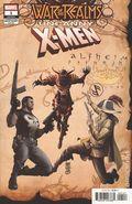 War of the Realms Uncanny X-Men (2019 Marvel) 1B