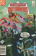 Batman and the Outsiders (1983) Mark Jewelers 13MJ