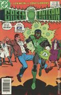 Green Lantern (1960-1988 1st Series DC) Mark Jewelers 183MJ