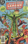 Justice League of America (1960 1st Series) Mark Jewelers 226MJ